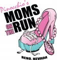 20TH ANNUAL MOMS ON THE RUN