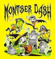 Monster Dash 5k & BASF Kids' Run