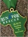 Run for Rescue 10th Anniversary