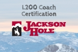 2019-2020 IFSA L200 On-Snow Coach Training - Jackson Hole