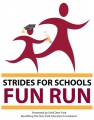 2018 Strides For Schools Fun Run