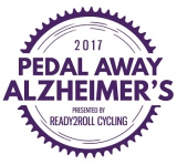 Pedal Away Alzheimer's Ride 2017
