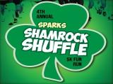 2016 Sparks Shamrock Shuffle 5k Fun Run