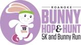 Roanoke Bunny Hop & Hunt 5K