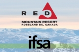 2020 RED Mountain Resort Canadian Open IFSA Junior National 3*