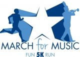 March for Music