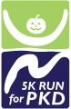 Run the Square for PKD 5K