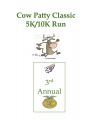 2017 Cow Patty Classic 5K/10K