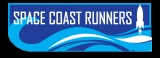 Cocoa Beach Half Marathon Expo: SCR Table