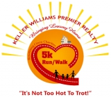 4th Annual KW Premier 5K Run/Walk