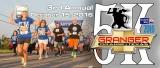 The Granger Chevrolet 5K Walk/Run to benefit the United Way of Orange County, Texas - 2016