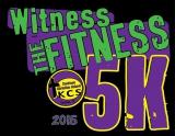 Witness the Fitness 5K