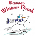 DAWSON WINTER DASH