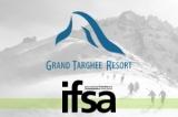 2019 Grand Targhee Freeskiing Open IFSA Junior National 3*