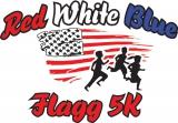 Red, White & Blue Flagg 5K and Kid's Fun Run