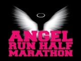 ANGEL RUN HALF MARATHON 2016