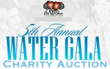 2015 Water Gala Charity Auction
