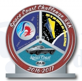 33K Space Coast Challenge: 3 Races-in-One-Registration