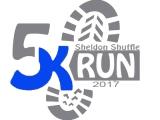 2017 Sheldon Shuffle 5K Run/Walk