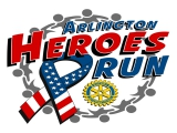 4th Annual Arlington Heroes Run