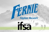 2019 Fernie JEEP Junior Freeski IFSA Junior Regional 2*
