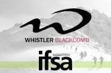 2019 Whistler IFSA Junior Regional 2*