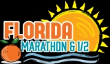 Water Stop #5 Volunteer at the Florida Marathon