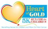2017 Heart of Gold 5K Run for the Children
