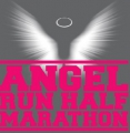 ANGEL RUN HALF MARATHON 2015