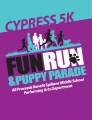 Cypress 5K Fun Run and Puppy Parade