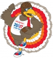 8th Annual Arlington Turkey Trot