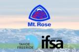 2020 Mt. Rose TJFS Stop 3 - IFSA Junior Regional 2* - CANCELLED