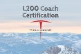 2019-2020 IFSA L200 On-Snow Coach Training - Telluride