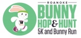 Roanoke Bunny Hop & Hunt 5K