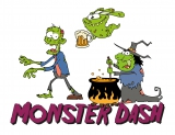 2016 - Monster Dash Pub Run