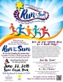 RUN FOR THE SUN  5K 2019