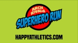 2017 Arch Rivals Superhero Run