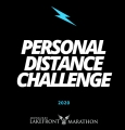 Milwaukee Lakefront Marathon Personal Distance Challenge