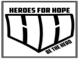 5th Annual Heroes for Hope 5k Run/Walk