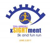 20th Annual xSIGHTment Run