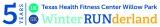 Winter RUNderland 5K & 1K Fun Run