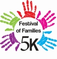 Festival of Families 5K Walk/Run 2019