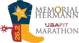2017 Memorial Hermann USA Fit Marathon, Fort Bend Kia Half Marathon, C & C Dental 5K