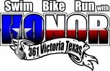 Swim Bike Run with Honor361
