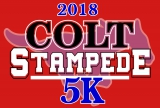 13th Annual Colt Stampede