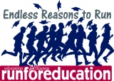 Run for Education hosted by the Education Alliance of Washoe County