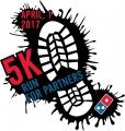 6th Annual Domino's Pizza 5K Run for Partners
