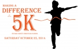 SGCS 6th Annual Making a Difference 5K