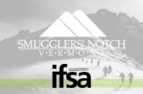 2019 Smugglers' Notch IFSA Junior Regional 2*