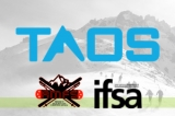 2019 Taos IFSA Junior Regional 2* (12-14 and 15-18 Only)